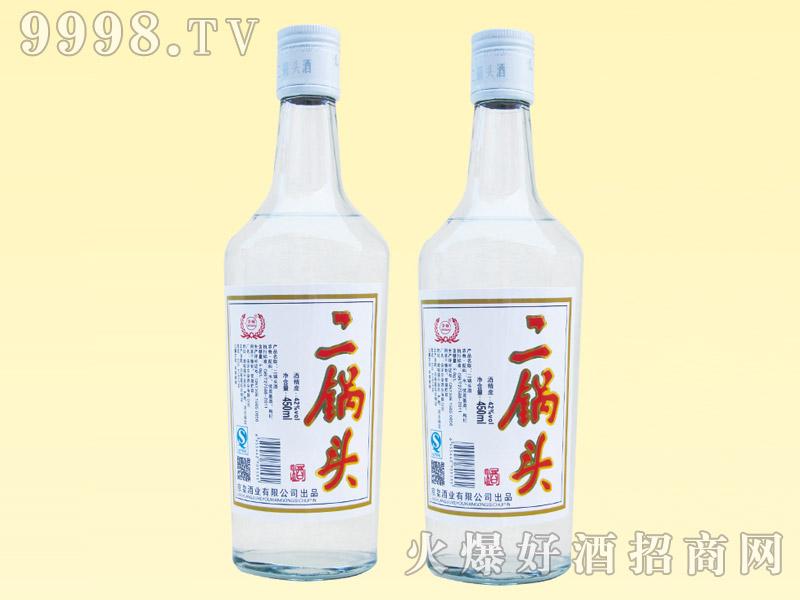 京畅二锅头酒450ml
