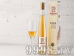 幸福小农冰酒(冰葡萄酒)三星_张玉鹏幸福小农冰酒