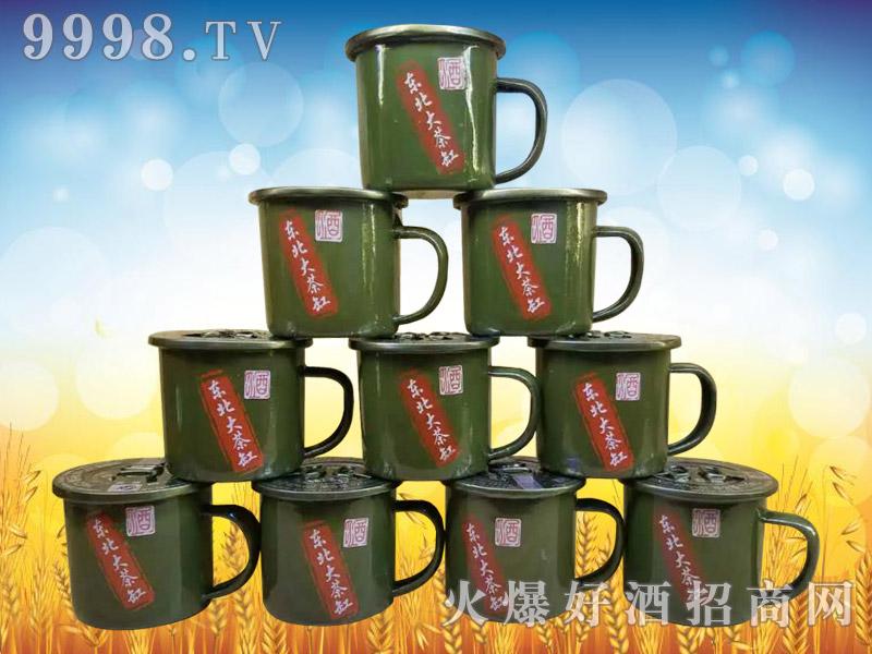 东北大茶缸375ml