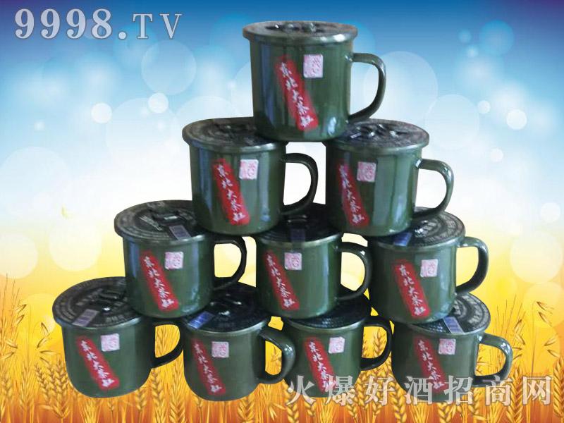 东北大茶缸酒125ml