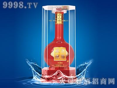 老窖原液酒52度典藏9
