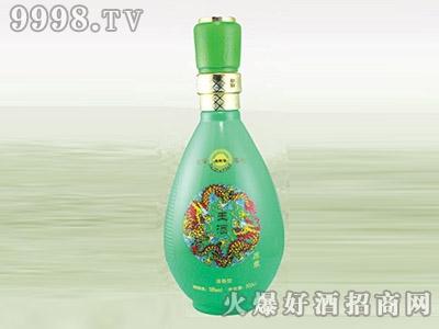 醴陵喷涂彩瓶玉酒RS-P-030