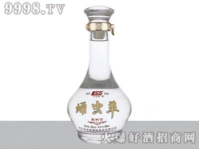 郓城恒瑞玻璃瓶蛹虫草酒101 500-650ml