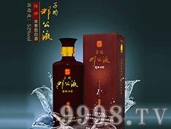 子均邓公液酒-传世