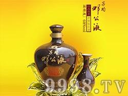 子均邓公液-原浆酒