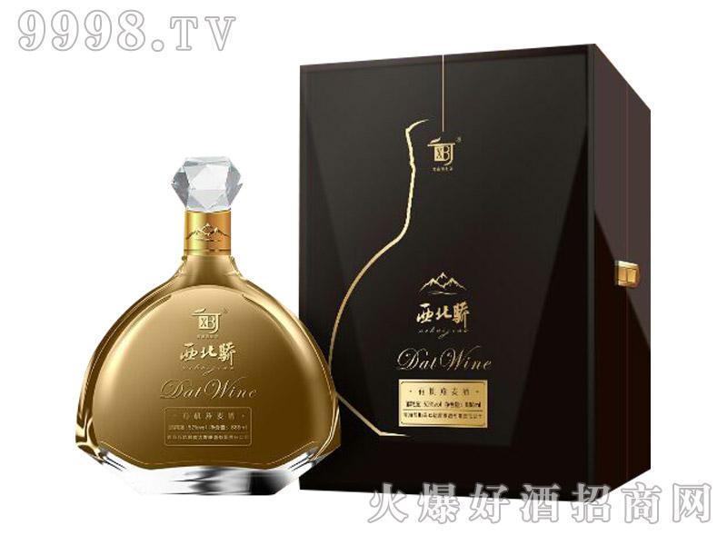 西北骄青稞酒(礼盒)