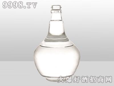 华鹏高白玻璃瓶国酱ZH-980 500ml