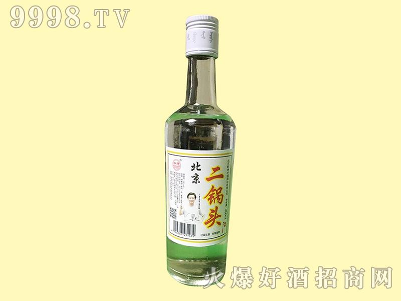 北京二锅头酒350ml