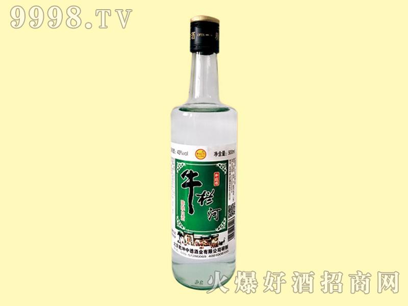 牛栏河酒43°500ml