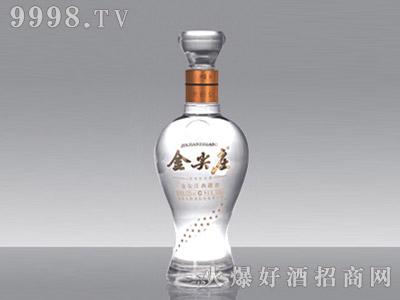 郓城恒瑞烤花瓶HR-044金尖庄