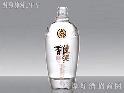 郓城恒瑞烤花瓶HR-034陈泥香