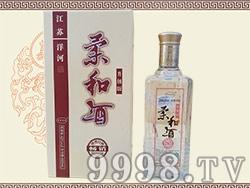 洋河柔和酒升级版(宫廷龙凤)