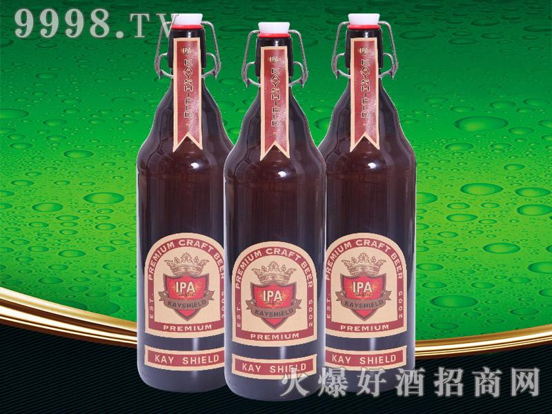 凯盾IPA啤酒
