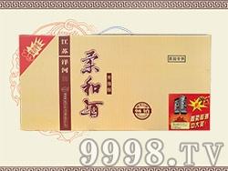 洋河柔和酒升级版(宫廷龙凤)外箱