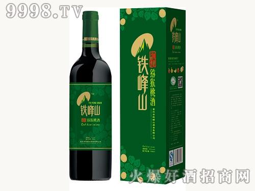 铁峰山红心猕猴桃酒