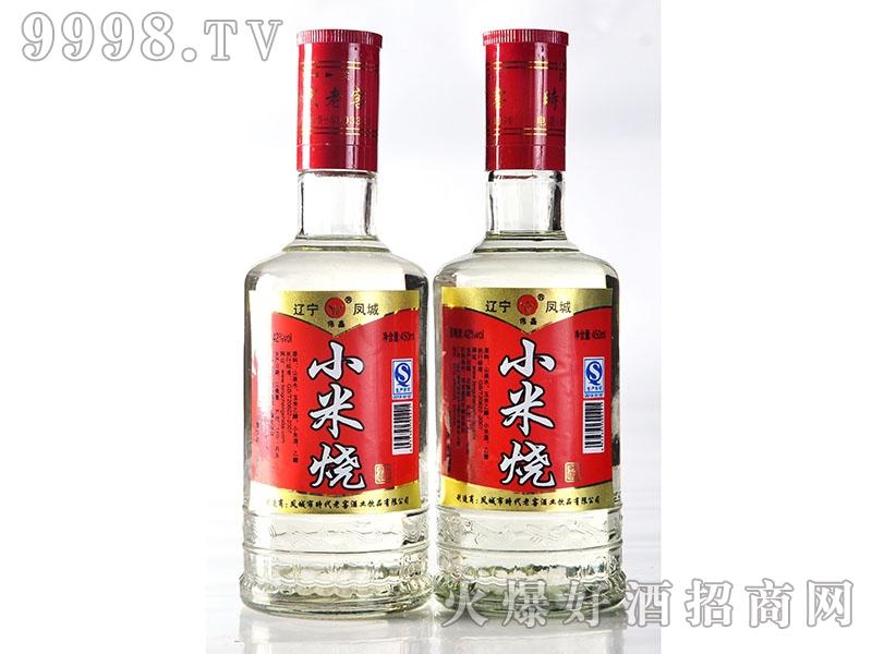 凤城时代小米烧酒42° 450ml