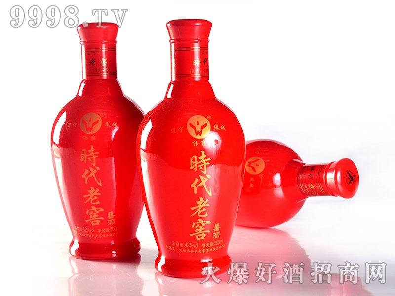 凤城时代喜酒42° 500ml