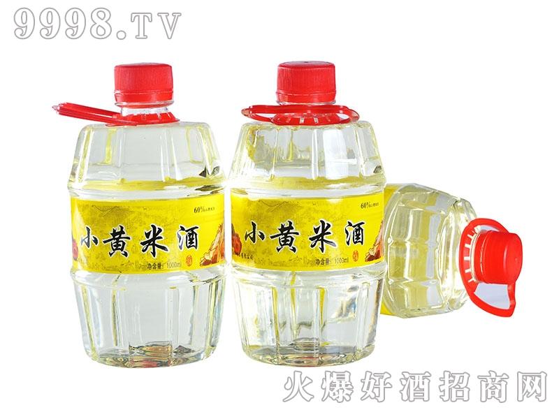 凤城时代小黄米酒1L 42°
