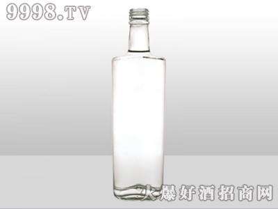 醴陵高白玻璃瓶浓香经典ZH-706-3 500ml