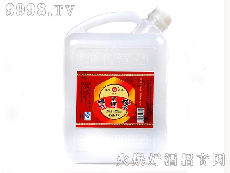 凤城时代极品窖酒40° 4.5L