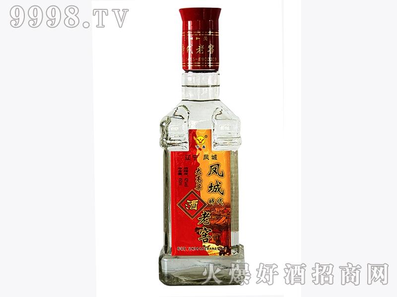 凤城时代大高粱老窖酒