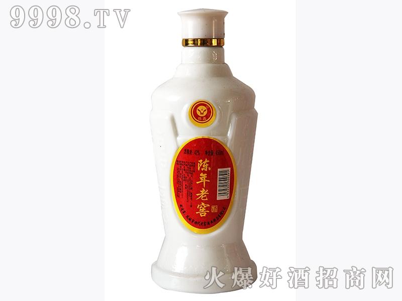 凤城时代陈年老窖 42度500ml