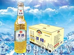 春江雪啤酒-夜场冰纯330ml