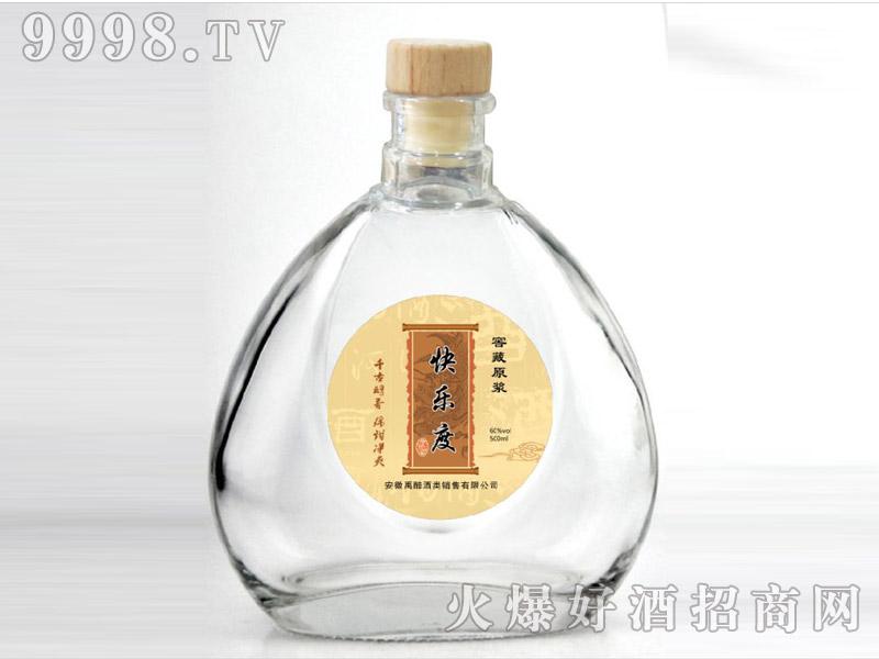 禹醉坊窖藏原浆酒・快乐度