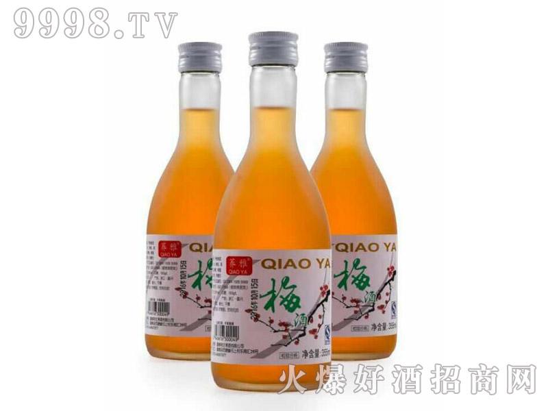 荞雅青梅酒355ml