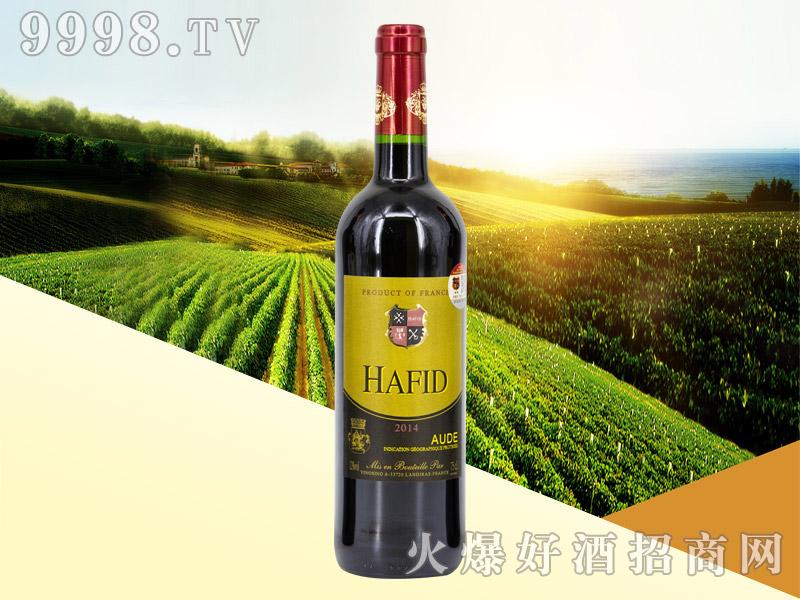 法国・海菲奥德干红葡萄酒