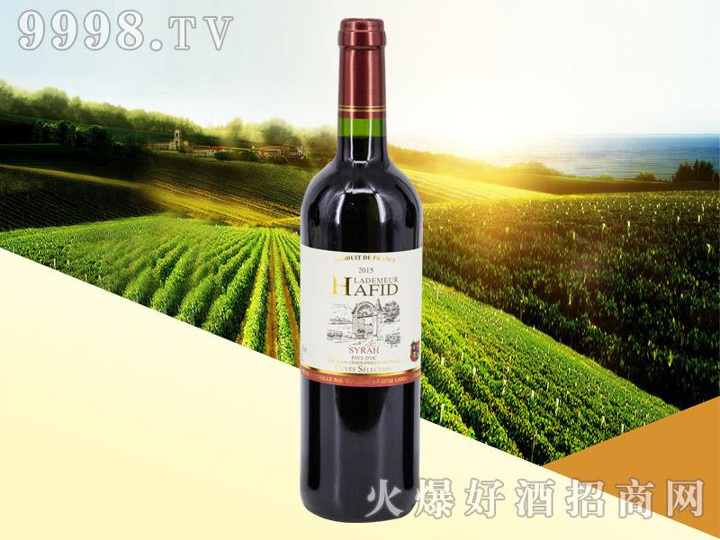 法国・海菲特选干红葡萄酒