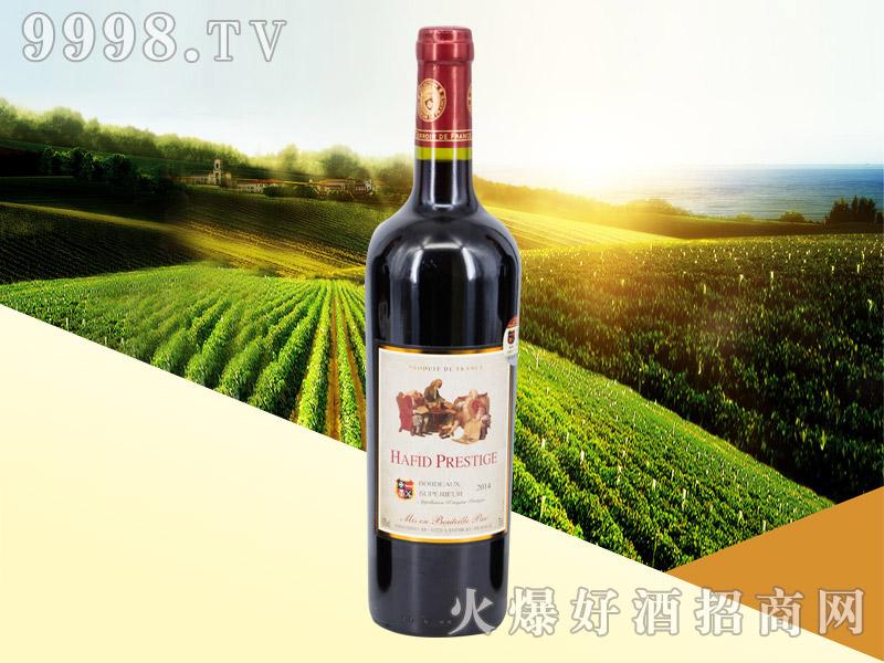 法国・海菲威望干红葡萄酒