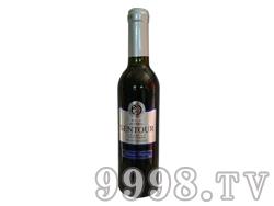 圣泽图2012黑比诺干红375ml