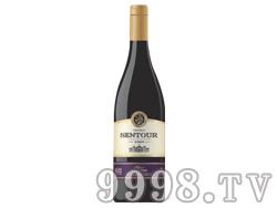 圣图酒堡美乐干红葡萄酒-6