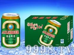 澳利斯精品啤酒500ML-325ML