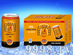 澳利斯啤酒500ML-325ML(10%)