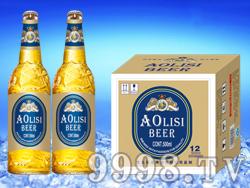澳利斯啤酒500ML-330ML(瓶装)