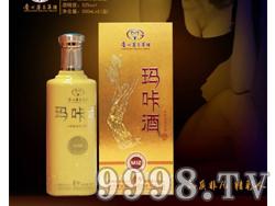 贵州牌玛咔酒-M12