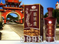 贵州牌玛咔酒46°