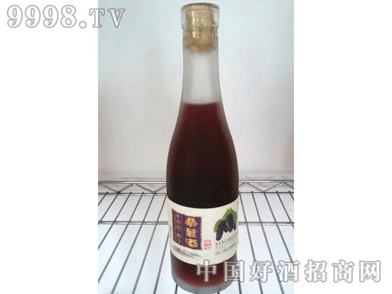奥野-桑葚酒露酒