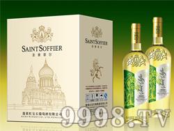 圣索菲尔干白葡萄酒S051