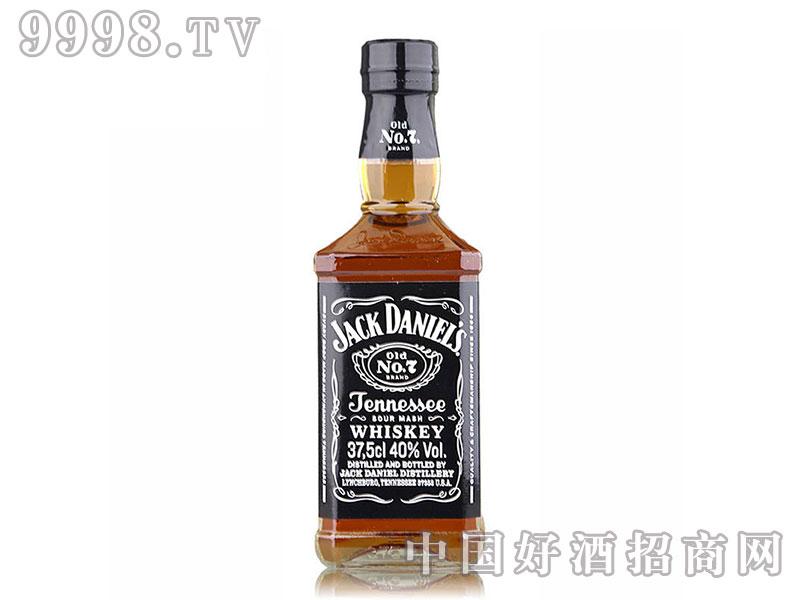 杰克丹尼威士忌-美国进口-375ml