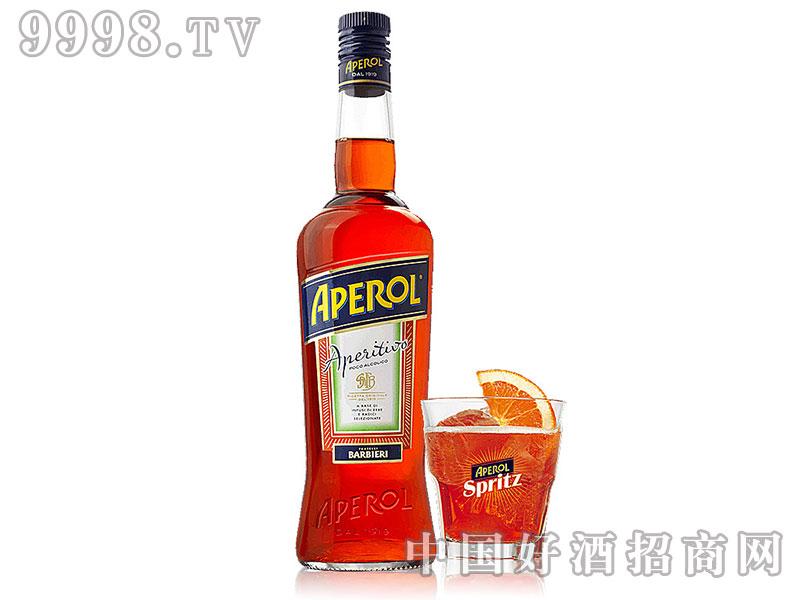 APEROL-SPRITZ阿佩罗开胃酒利口酒甜酒