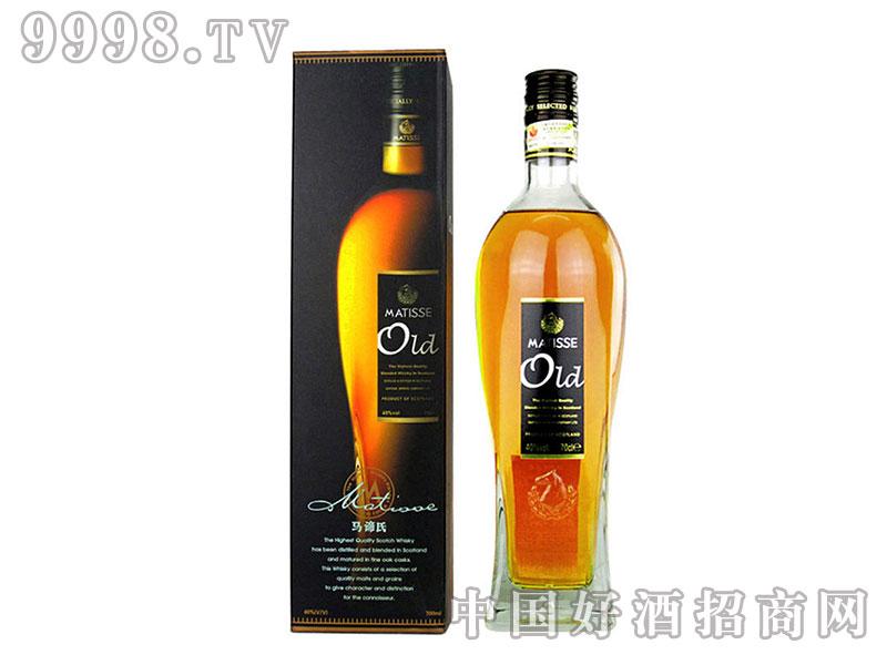 马谛氏尊者高品质苏格兰威士忌