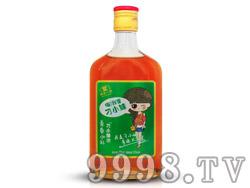 青春小补-刁小妹酒250ml(绿标)