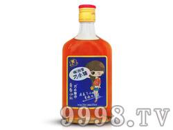 青春小补-刁小妹酒250ml(蓝标)
