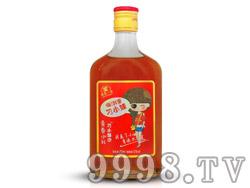青春小补-刁小妹酒250ml(红标)