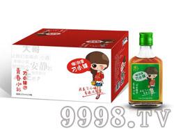 刁小妹酒125ml(绿标)+箱