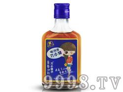 刁小妹酒125ml(蓝标)