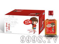 刁小妹酒125ml(红标)+箱